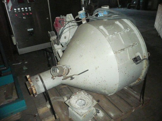REIMELT R57ESP STAINLESS STEEL CONTINUOUS
