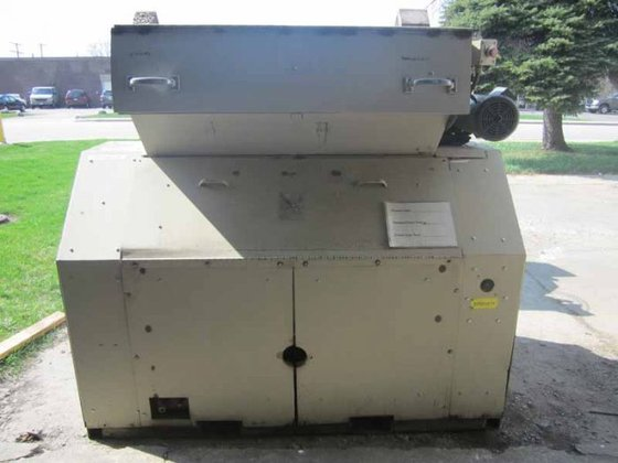 LT-1248 Granulator BALL & JEWELL