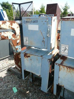 810RGII Plastics Granulator NELMOR HAVING