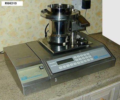 CI ELECTRONICS QM-4B 316 STAINLESS
