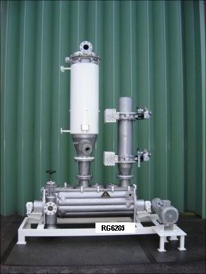 Stord BARTZ TST-0.3V 5.5 KW