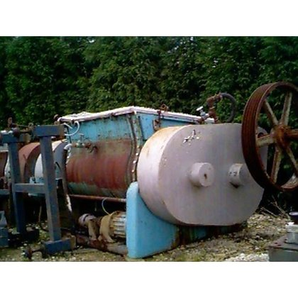 43Z SS DD Stainless Steel