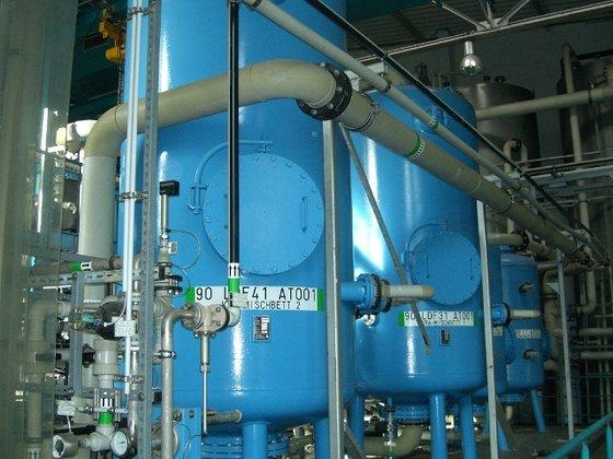 26 MW HFO AND NG