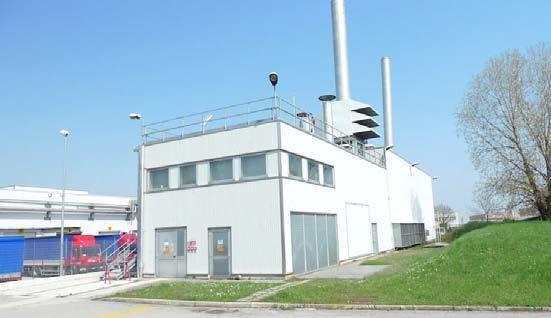 SIEMENS SGT 100 4.9 MW,