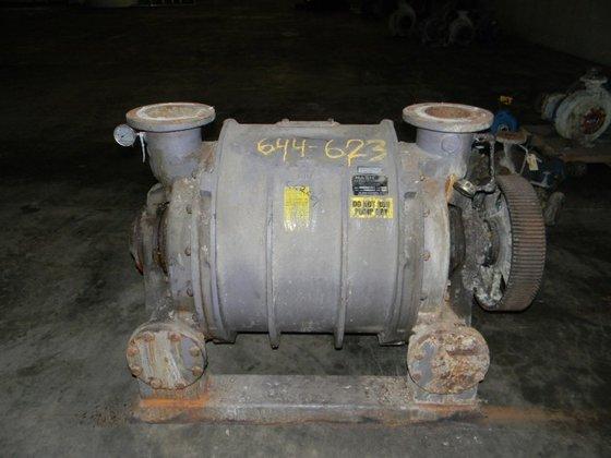 NASH CL2001 VACUUM PUMP in
