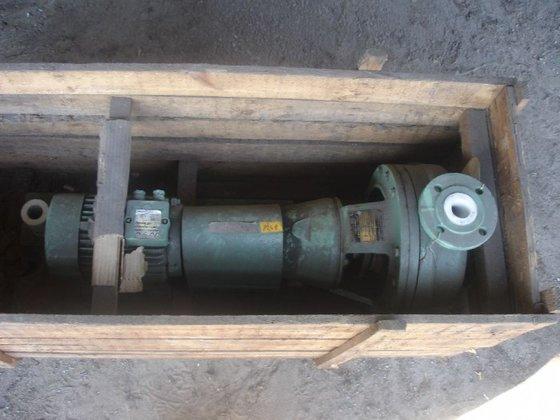centrifugal pump by VEB KRHS