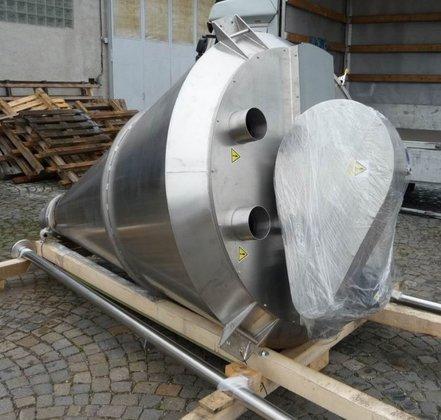 HV 1000 Stainless Steel 316L