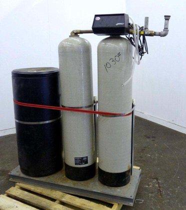 MARLO MAT-60M-1 WATER SOFTENER SYSTEM
