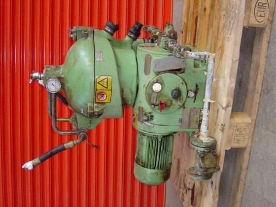 WESTFALIA OSC 4-02-066 Stainless Steel