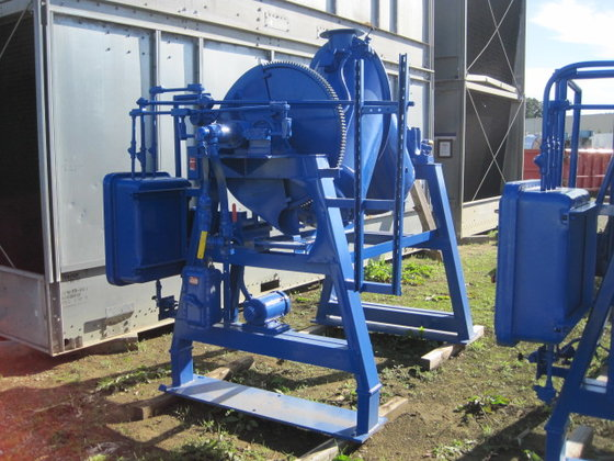 GEMCO 10 CUBIC FOOT STAINLESS