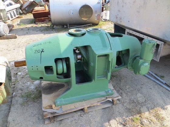 BELOIT JONES DD3000 Refiner EMC