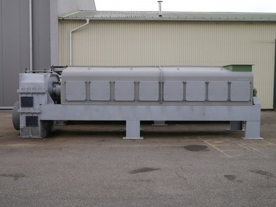 Stord MS-64 DOUBLE SCREW RECONDITIONED