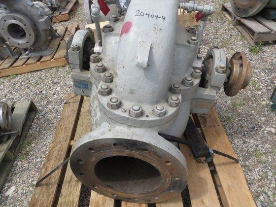 GOULDS 3405L SPLIT CASE 10″X