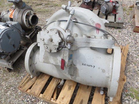 GOULDS 3405L SPLIT CASE 10″X12″