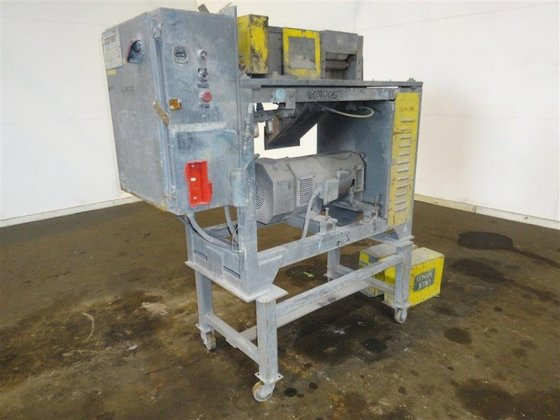 CONAIR 208 Pelletizer JETRO, APPROXIMATELY