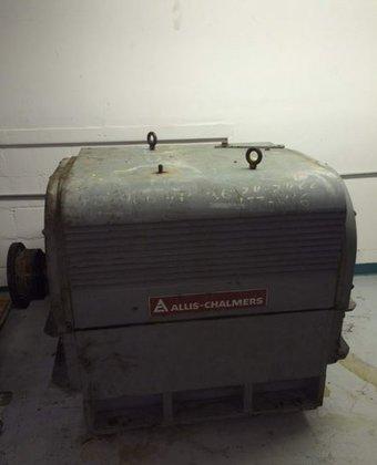Allis Chalmers 900 HP AC