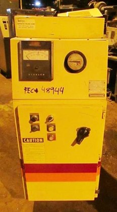 F6016-DX 12 KW, SINGLE ZONE