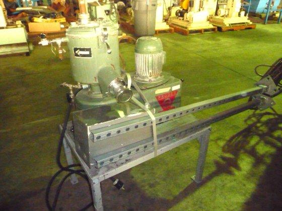HENSCHEL High Intensity Mixer 10