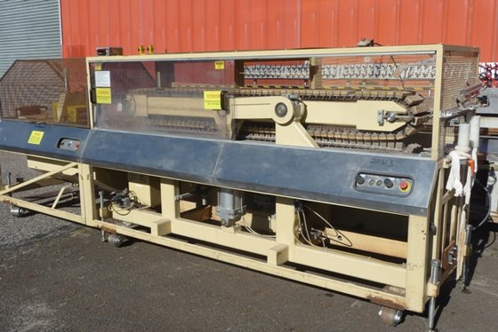 1996 ACTUAL PULLER/SAW COMBINATION ARZ3000
