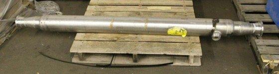 CHEMINEER KENICS 4-KMS-10 STAINLESS STEEL