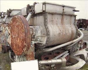 BAKER PERKINS 316 Stainless Steel