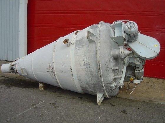 NAUTA MBXU-20RVW 321 STAINLESS STEEL