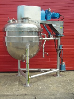 PREMIER COLLOID MILLS APPROXIMATELY 500
