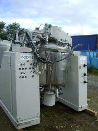 OSKAR KRIEGER TYPE MMU-300 MOLTO-MAT-UNIVERSAL