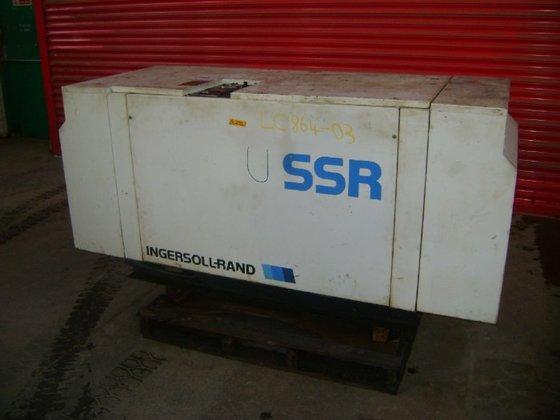 INGERSOLL-RAND TYPE SSR ML15 AIR