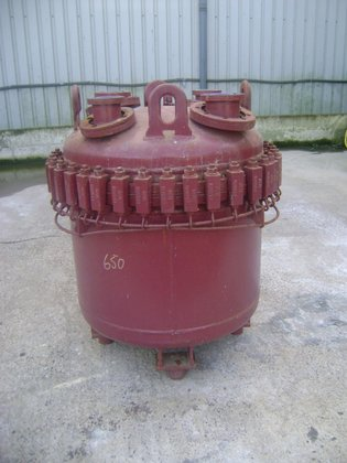 CANNON GCR/225 TYPE 7000 BLUE