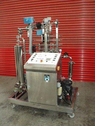 1993 MILLIPORE FILTRATION SYSTEM MSP