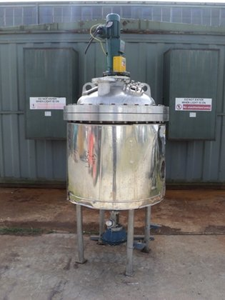 STAINLESS SERVICE LTD APPROXIMATELY 250