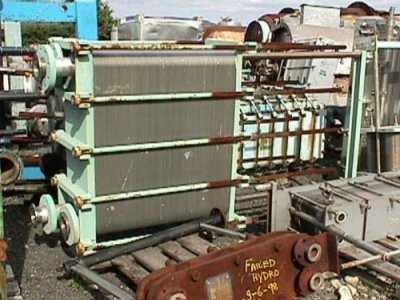 ALFA LAVAL 304 Stainless Steel