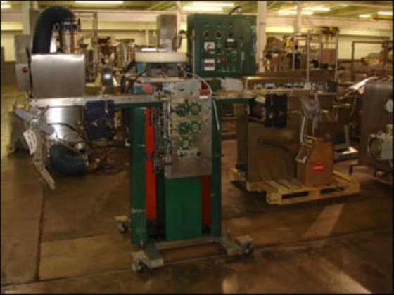 WRAP ADE UPH2 STRIP PACKAGER