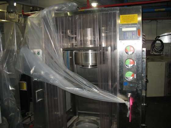 EXTRACT TECHNOLOGIES PACK OFF SYSTEM