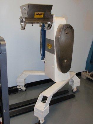 STOKES 900-43-6 STAINLESS STEEL OSCILLATING