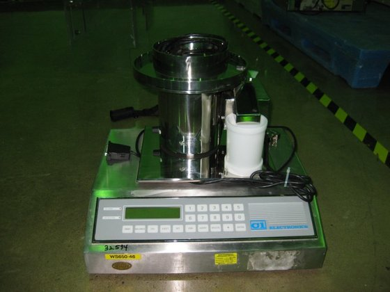 CI ELECTRONICS CHECKWEIGHER in Midwest,