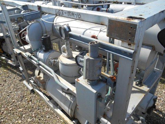 40 KW INDUSTRIAL ENGINEERING EQUIPMENT