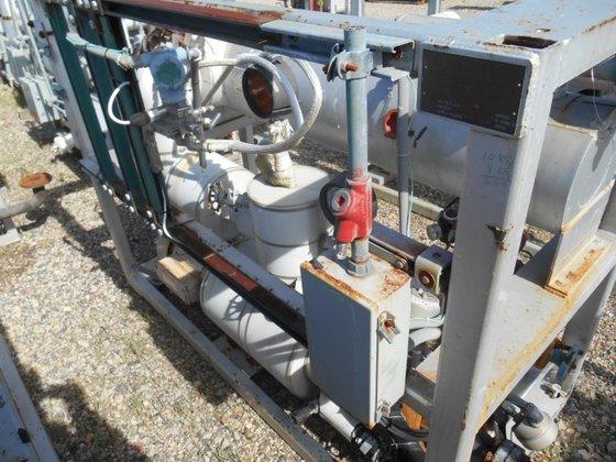 50 KW INDUSTRIAL ENGINEERING EQUIPMENT