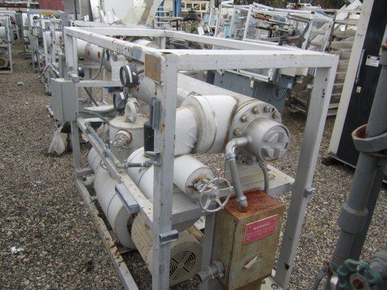 80 KW INDUSTRIAL ENGINEERING EQUIPMENT