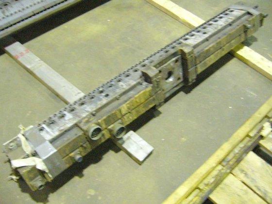 57″ E.D.I. U-40 FLEXIBLE SHEET