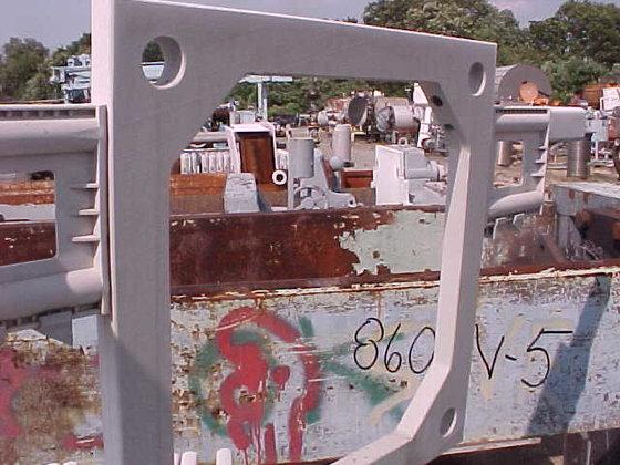 NETZSCH Polypropylene Plate And Frame