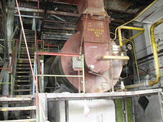 – (1) Drying & pelleting
