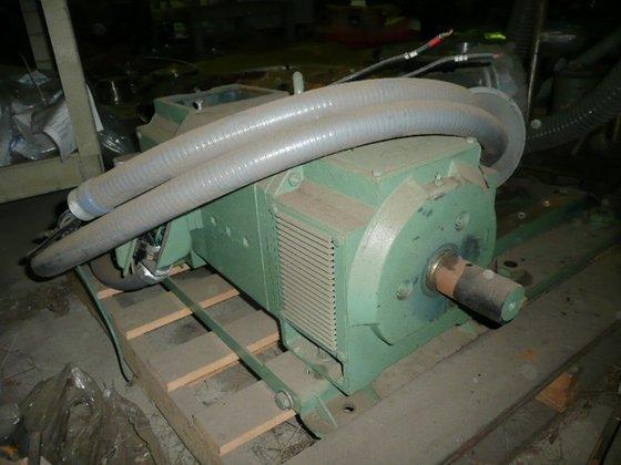 RELIANCE 50 HP DC DRIVE