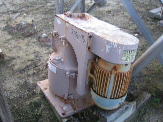 1990 RIETZ 316 Stainless Steel