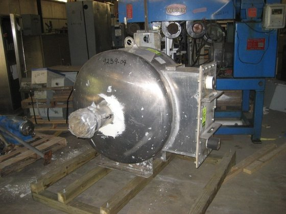 SEMCO 124 12 GPM STAINLESS