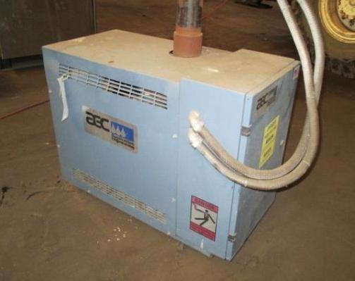 TDC-1Q WATER 2 HP PUMP