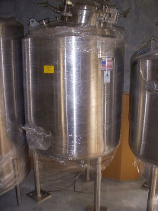1995 PRECISION STAINLESS APPROXIMATELY 500