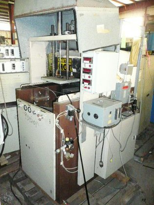 HYDROTRIM LABORATORY THERMOFORMER, 1620 WITH