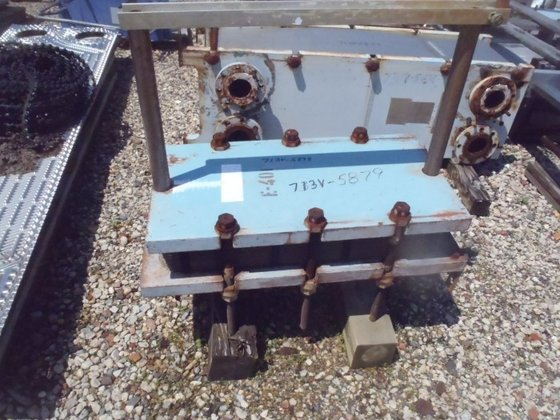 ALFA LAVAL Plate and Frame